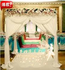 Wholesale Wedding Decorations Online Buy Wholesale Wedding Reception Canopy From China Wedding