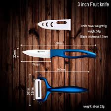 online shop xyj brand 3 piece ceramic knife top quality kitchen online shop xyj brand 3 piece ceramic knife top quality kitchen knives 3 inch 4 inch 5 inch peeler eco friendly cooking tools hot selling aliexpress