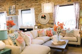 How To Arrange How To Arrange Pillows On A Sofa Four Chairs Blog