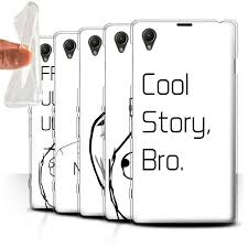Rage Guy Memes - stuff4 gel tpu case cover for sony xperia z1 funny internet memes