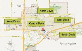 davis map map of california davis deboomfotografie
