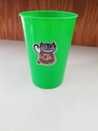 Halloween Cups Craftdrawer Crafts Fast And Easy Dollar Store Halloween Party