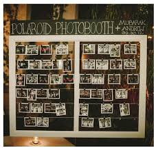 poloroid guest book polaroid for wedding guest book