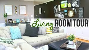 Modern Farmhouse Living Room Living Room Tour 2017 Modern Farmhouse Room Tour Page Danielle
