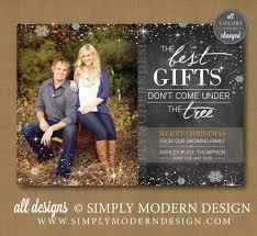pregnancy announcement cards best 25 christmas pregnancy announcements ideas on