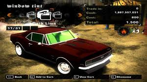 chevy camaro 2005 need for speed most wanted 2005 chevrolet camaro ss mod