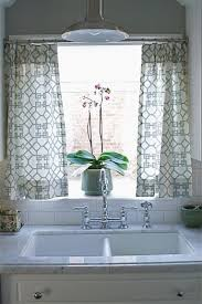Kitchen Window Curtain Ideas Kitchen Curtains Modern Best 25 Kitchen Window Curtains