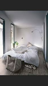 Low To The Ground Beds This Is How I Want My Bed To Be When I Get My First Place Low To