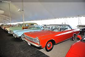 1965 ford galaxie pictures history value research news