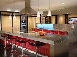 stainless steel kitchen islands kitchen build stainless steel kitchen island with drawers railing