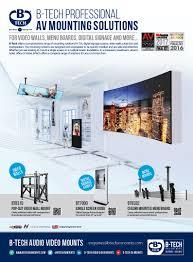 Home Menu Board Design Adverts B Tech International