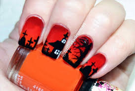 halloween nail designs images nail art designs