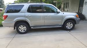 2002 toyota sequoia limited for sale 2002 toyota sequoia in utah for sale 28 used cars from 3 623
