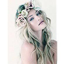 fleurs cheveux mariage fr couronne fleur cheveux