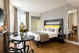 Eiffel Tower Bedroom Curtains Citadines Tour Eiffel Paris Updated 2017 Prices U0026 Hotel Reviews