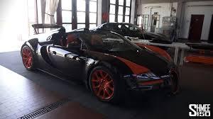 convertible bugatti how to remove the roof of a bugatti veyron grand sport vitesse wrc