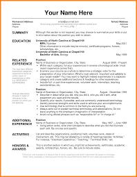 Forklift Experience On Resume 5 Resume Layout Samples Forklift Resume