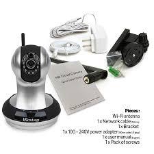 amazon com vimtag vt 361 super hd wifi video monitoring