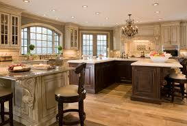 Old World Style Kitchen Cabinets by Old World Design Homes Home Design Ideas
