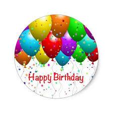 birthday balloons for men birthday gifts ideas happy birthday balloons classic sticker