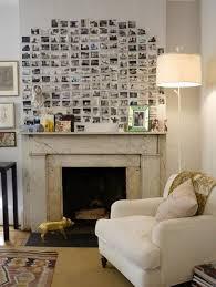 how to make fireplace decorations oaksenham inspiration