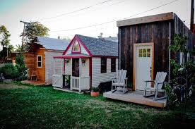 fanciest tiny house tiny homes in houston