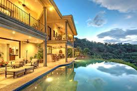 a family home in costa rica luxury retreats magazine