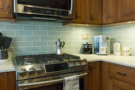 4 alternatives to white subway tile backsplash design inside chicago