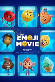 clean emoji the emoji movie british board of film classification