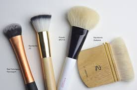 favorite brushes in 2013 u2013 sweet makeup temptations