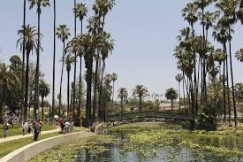 best parks in los angeles from griffith park to grand park
