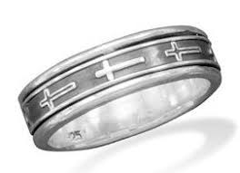 christian wedding bands mens christian wedding rings the wedding specialiststhe wedding