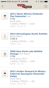 wine cellar management apps reviewed techhive