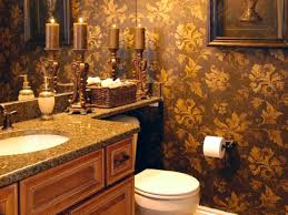 Half Bathroom Decorating Ideas Pictures Rustic Bathroom Decor Ideas Pictures U0026 Tips From Hgtv Hgtv