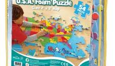usa map puzzle for toddlers best usa map puzzles recommended by usa facts for amazoncom