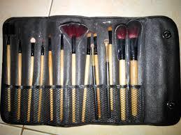 Satu Set Alat Make Up Wardah toko mahmud for seeker blognya isyana