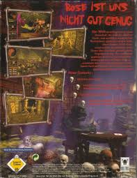 dungeon si e dungeon keeper the deeper dungeons 1997 dos box cover mobygames