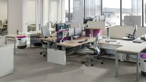 series height adjustable office benches u0026 tables steelcase