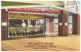 Old Ranch House The Ranch House
