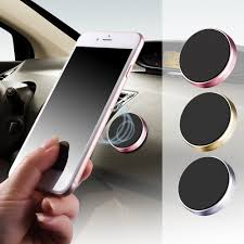 universal car magnetic dashboard cell mobile phone gps wall mount