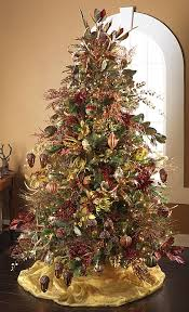 Decorated Christmas Trees by 172 Best Raz Past Christmas Trees Images On Pinterest Decorated
