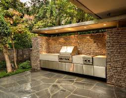 garden kitchen ideas 50 eclectic outdoor kitchen ideas home ideas