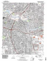 Map Of Sacramento Ca Sacramento East Topographic Map Ca Usgs Topo Quad 38121e4