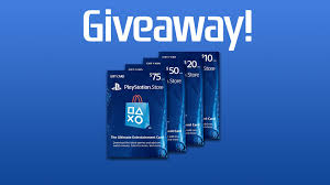 playstation gift card 10 closed playstation gift card giveaway 10