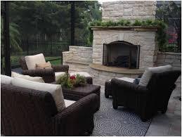 backyards chic amazing outdoor fireplace plans diy build 20