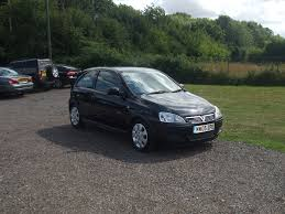vauxhall corsa black vauxhall corsa 1 2 16v design 05 reg sold ymark vehicle services