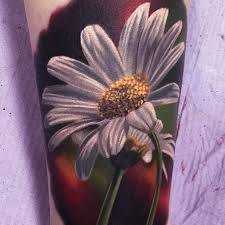 a flower tattoo for each month of the year tattoodo