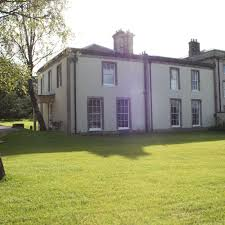 Georgian House by This Manor House Could Be Yours With A 2 Raffle Ticket
