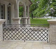 cheap wrought iron fence find wrought iron fence deals on line at