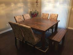 Square Wood Dining Tables 5 Square Dining Table Hand Built And Made To Last This Beautiful